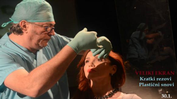 Uživo 'pod nož': Poznata bh. voditeljica promijenila izgled pred kamerama...