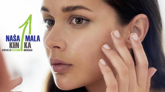 Hidriranje kože će održati vašu kožu zdravom i dati joj lijep sjaj