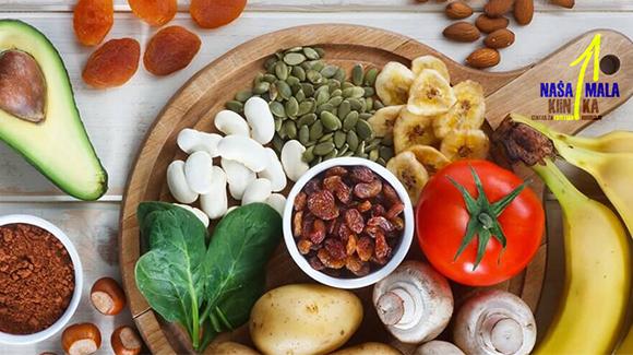 Vitamin K ima mnogo zdravstvenih koristi-580
